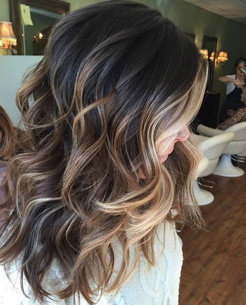 Balayage, Ombre, Sombre Hair Colouring Styles and Ideas- Absolute Hair